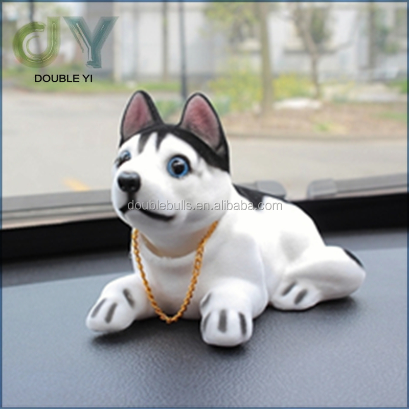 Custom Bobblehead Doll Toy Car Accessories / Interior Decoration ...