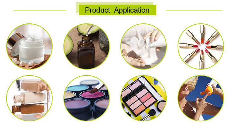 Low Molecular Weight Cosmetic Grade Hyaluronic Acid , Sodium Hyaluronate