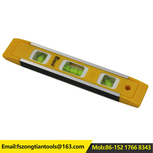 China manufacturer mini spirit levels