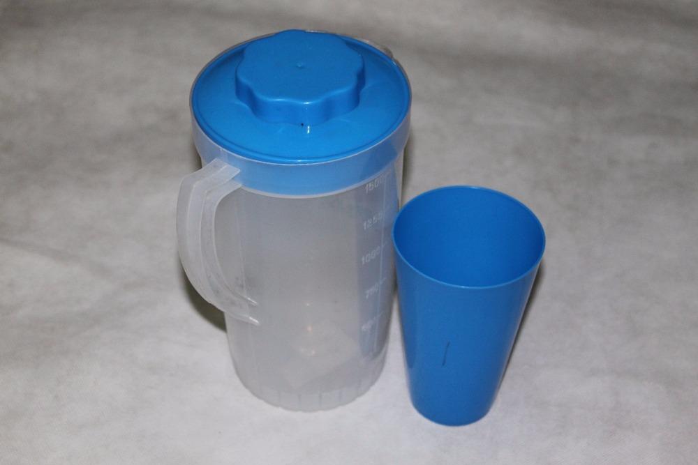 2016 liquid jug water jag water container with lid