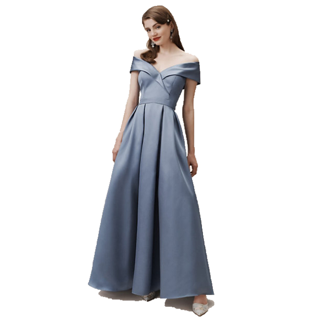 2019 New Fashion Evening Dress Cocktail Women