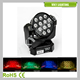 C ree 12x10W RGBW LED sharpy beam moving head wash light