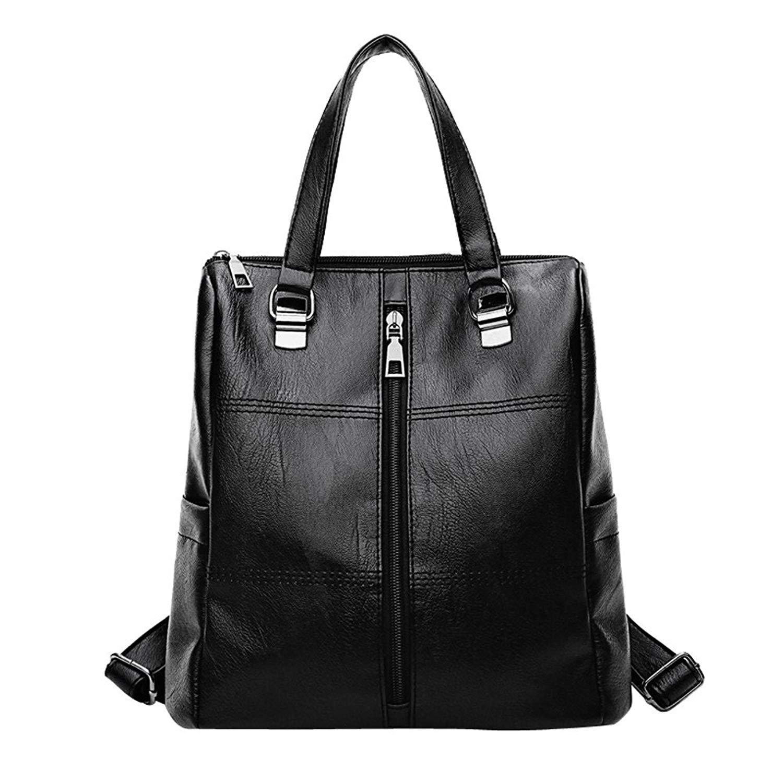 Liraly Women Bags,Clearance Sale! 2018 Girl Leather School Bag Backpack Satchel Women Travel Bag Shoulder Bags