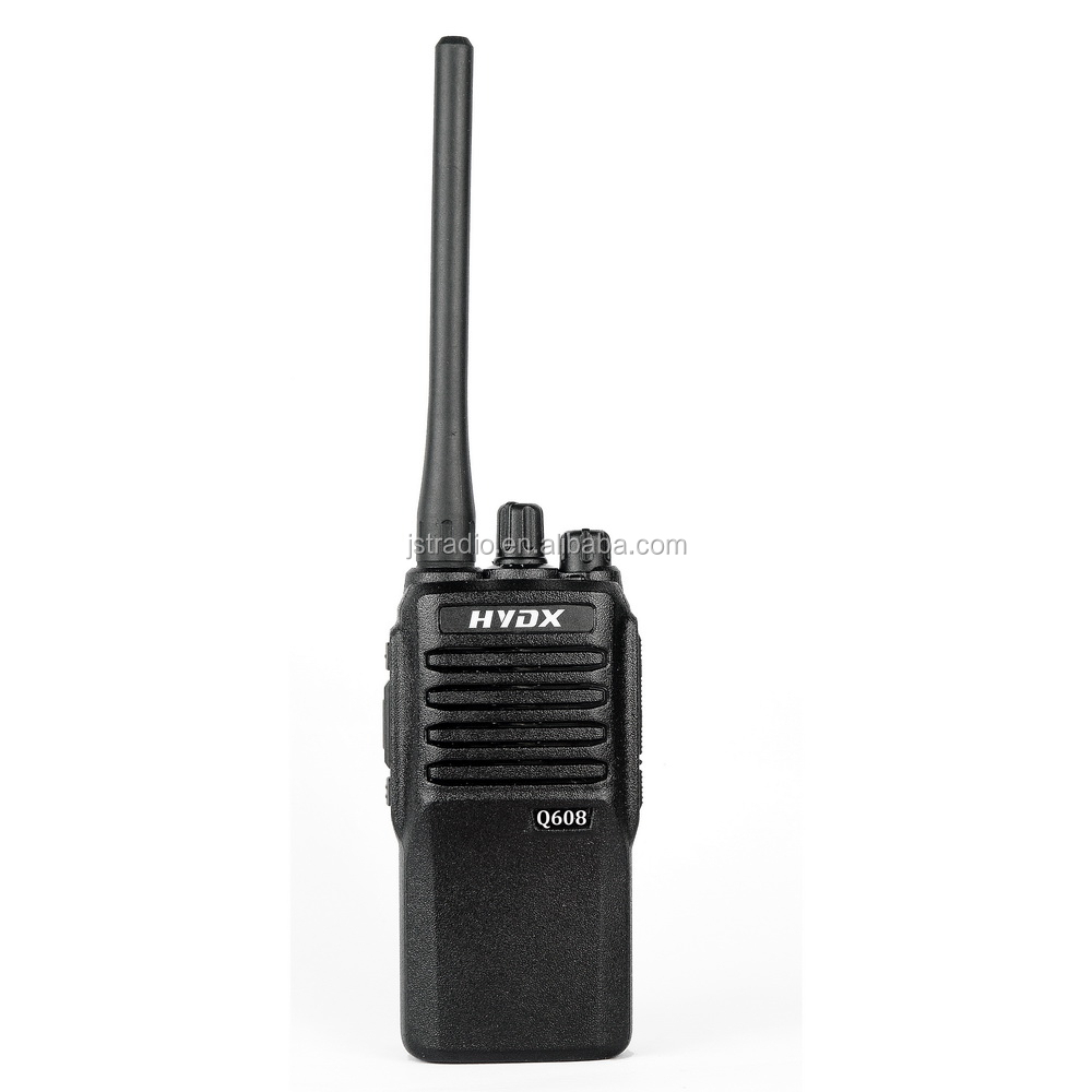 HYDX Q608 wireless walkie talkie audio intercom system