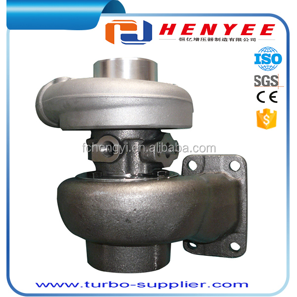 Turbocharger For Isu-zu TB2518 Turbo 466898-5006 OEM 8-94480-5870 Turbo with 4BT2T on Hot Sale
