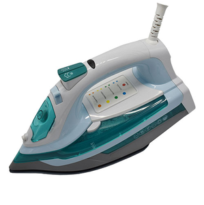 automatic press machine dry steam iron 2200w