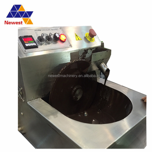 Table Top Chocolate Tempering Machines/chocolate making machine manufacturer