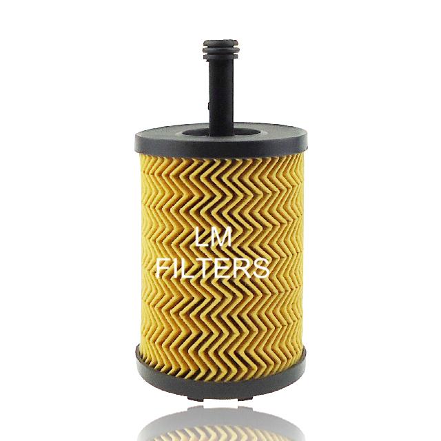 Wix Filter WL7296 Oil-Filter Element