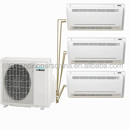 daikin multi split console air conditionn climatisation. Black Bedroom Furniture Sets. Home Design Ideas