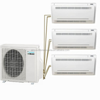 Daikin multi split console air con