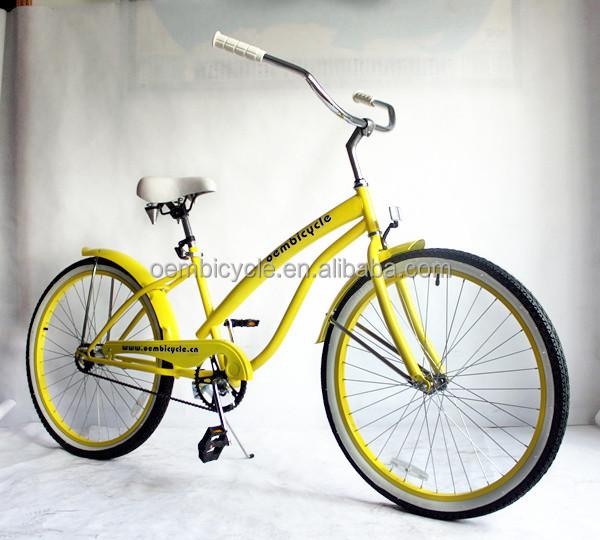 24 Inch Kids Beach Cruiser Bike For Girls Buy 24 Inch Bike Kids
