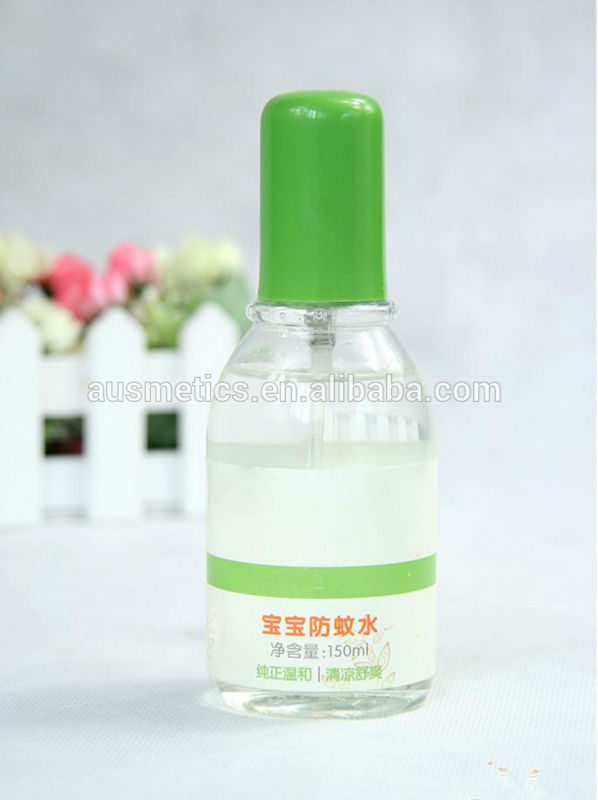 Good quality Baby anti mosquito water