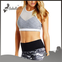 Custom Supplex Women Fitness Activewear Wholesale Activewear