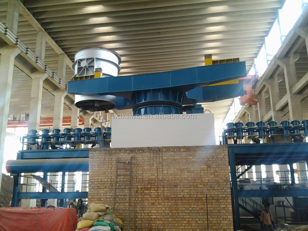 Two-strand, R12 Continuous Casting Machine(CCM) for Steel Billet