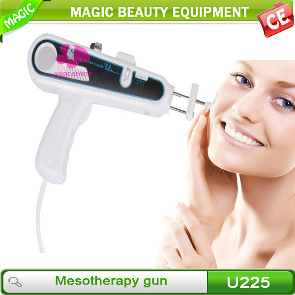 U225 Meso Gun Skin Whitening Glutathione <strong>Injection</strong>