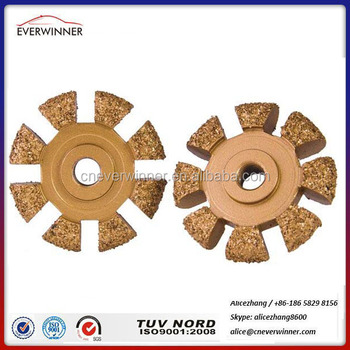 Grinders for tire repair tools EB-044 grit #18 car accessories
