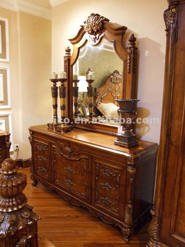 Antique Dresser And Mirror Bestdressers 2019