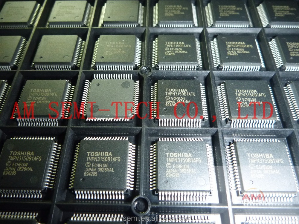 IC components electronic components TMPN3150B1AFG Network Controller & Processor ICs Neuron Chip