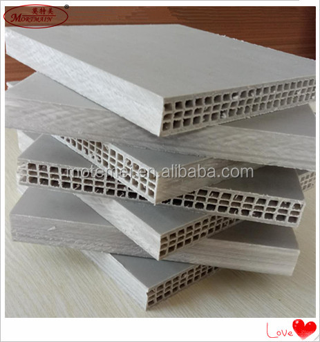 high hardness plastic concrete forms /panels for wall/colum shuttering