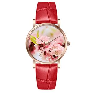 New femme Casual Dress waterproof ladies fancy Watches