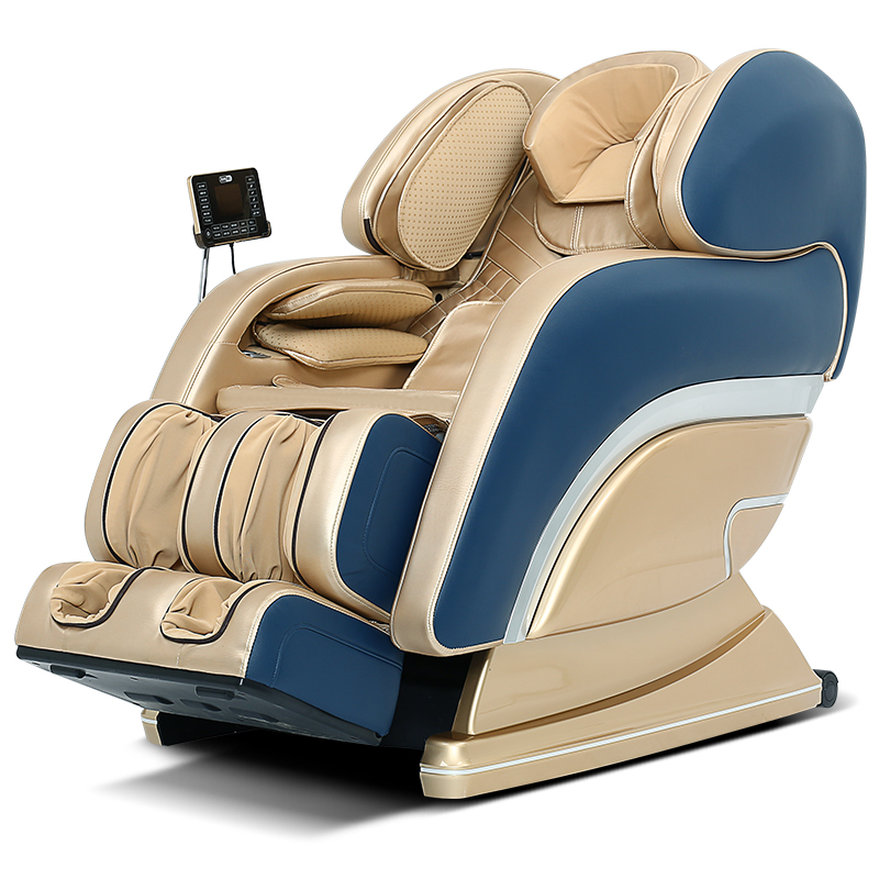 Jare 4D Zero Gravity With Massage Parts Electric Full Body Massage Chair
