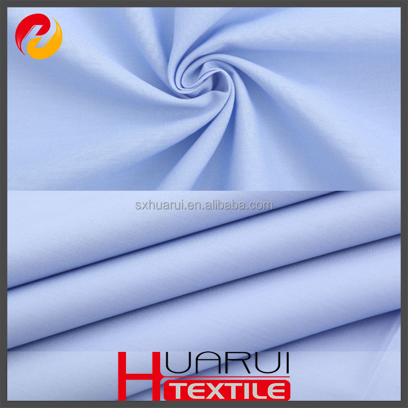 50*50 144*80 hot product 100% combed cotton fabric for wholesale