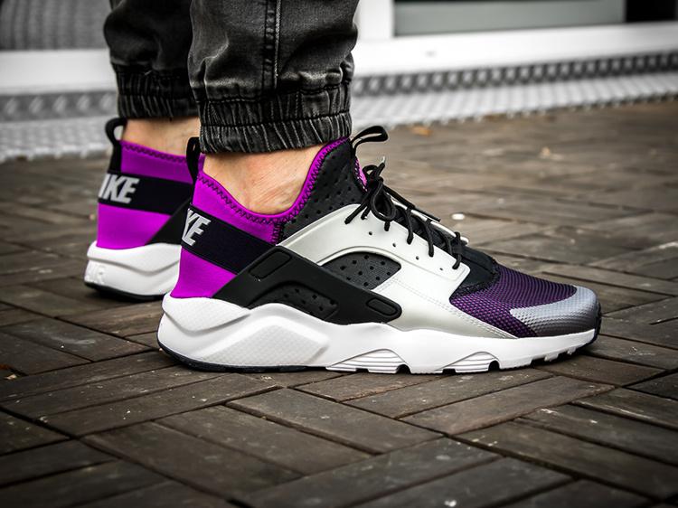 Nike Huarache New Model Nike Air Huarache Women Sports Running Shoes. a0f082e632