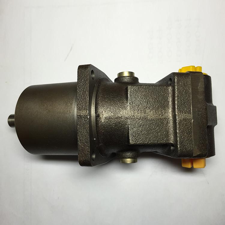 A2f series mini piston hydraulic motor