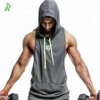 new batwing design man sports wear hoody gym men