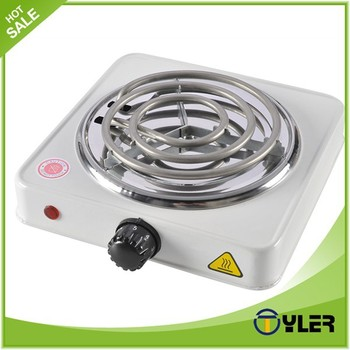 Gel Stove Pressure Cooker Malaysia Portable Electric Hot Plate SX A01