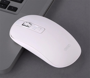 Wireless Mouse 2.4G USB Wireless Mice Optical PC Laptop Computer Cordless Mouse