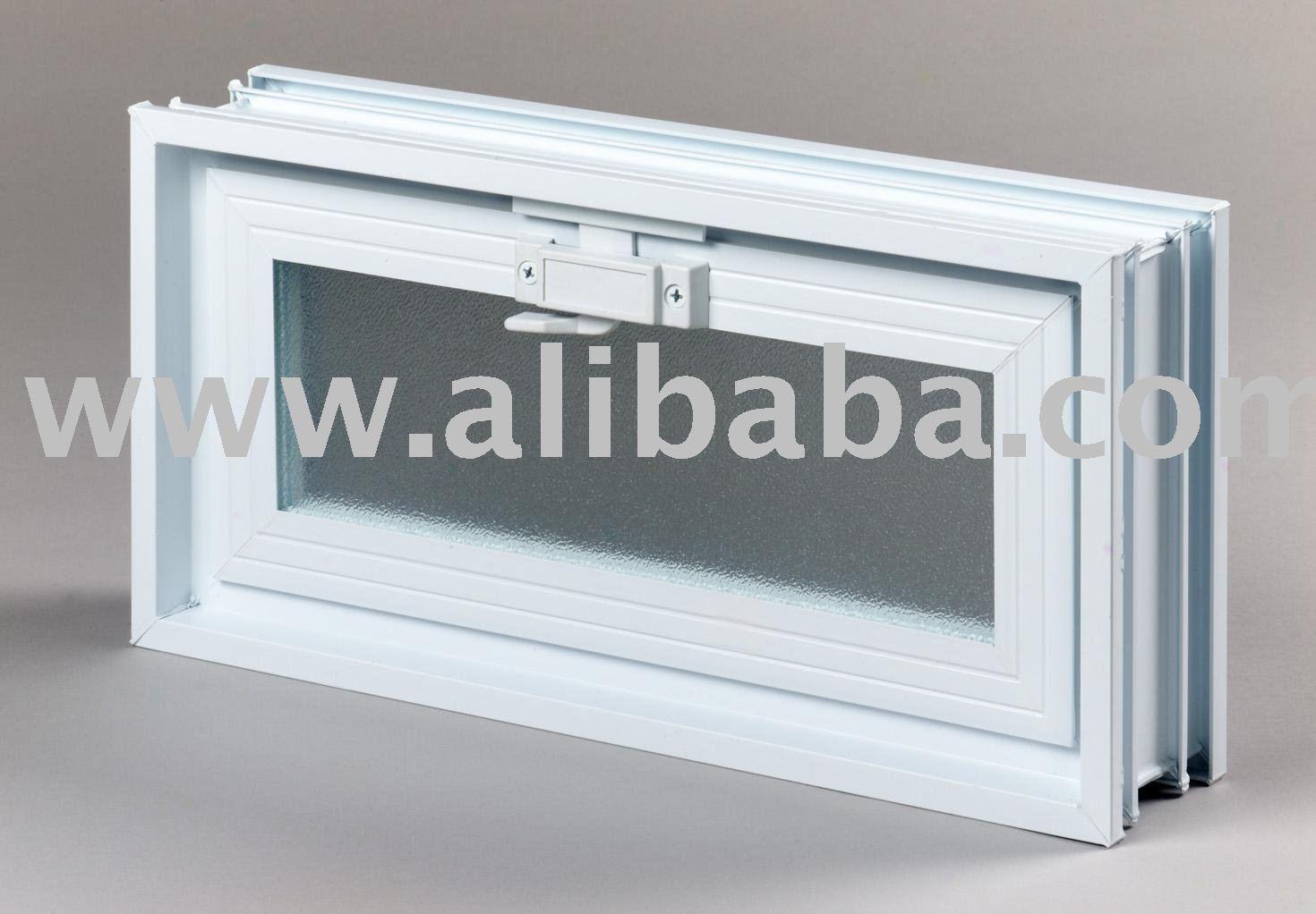 Bloques de vidrio rejillas de ventilaci n ventanas - Bloque de vidrio precio ...