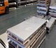 "Full Size 20 Gauge Hot Rolled 18"" x 26"" ss 304 Sanitary Stainless Steel Sheet"