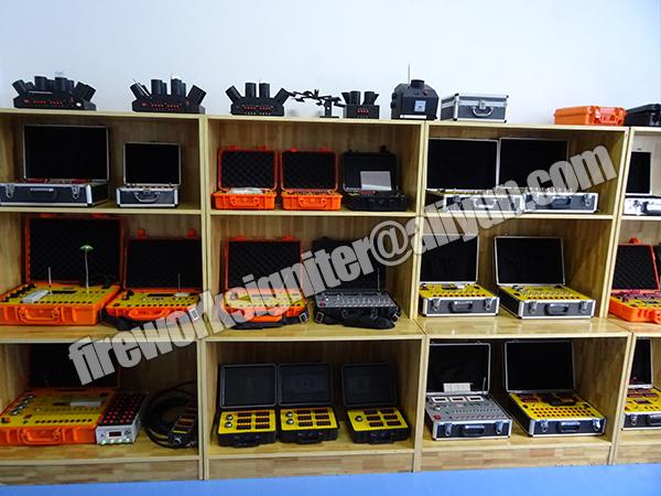 firing system factory