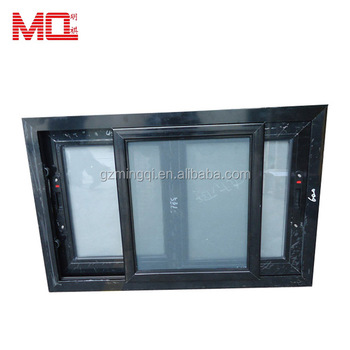 Good quality aluminum sliding window aluminium window double glazed windows doors