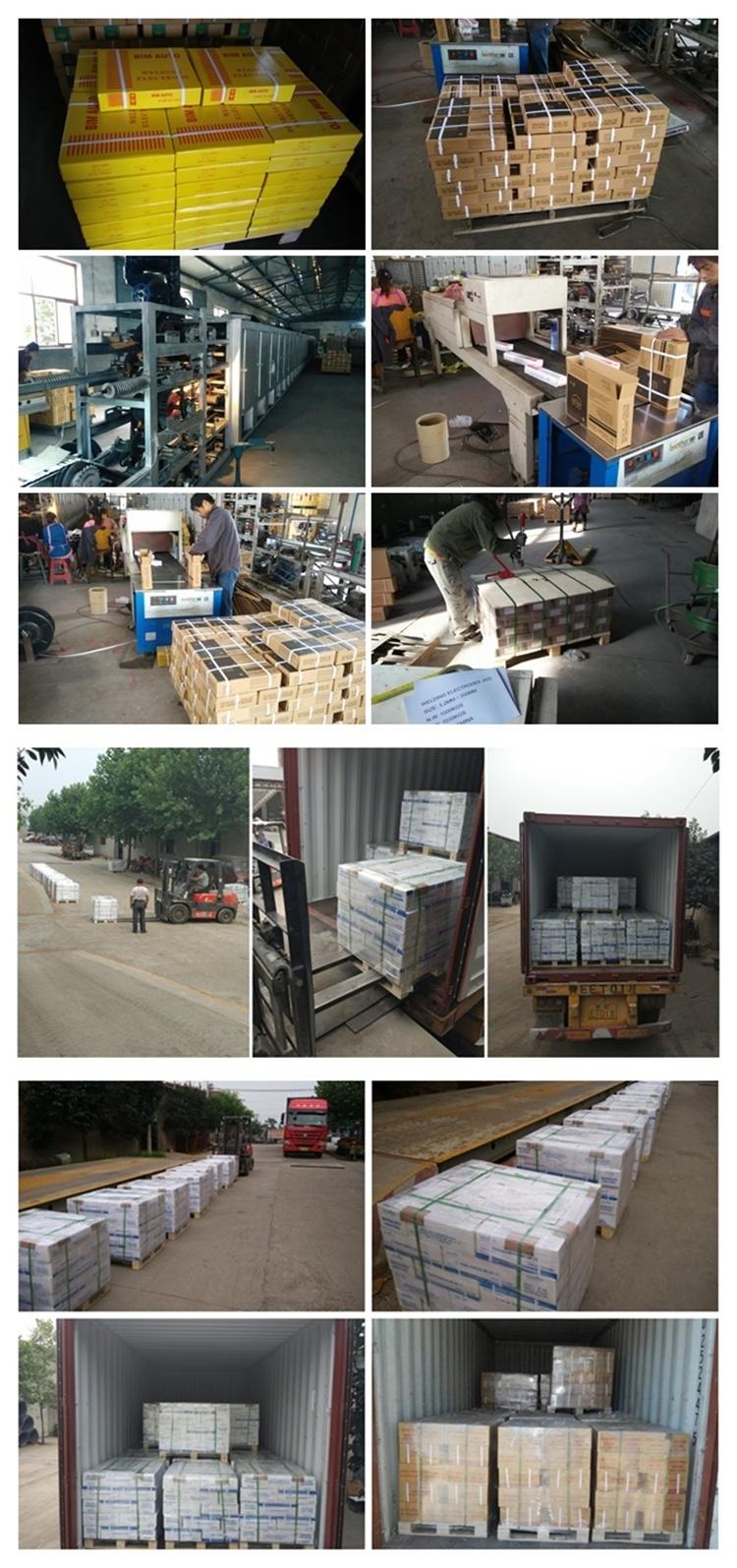 Atlantik kaynak elektrodu marka/Atlantik kaynak elektrodu E6013
