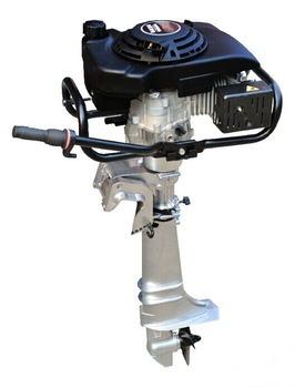 Noiseless 2 stroke electric outboard motor for sale for Used boat motors for sale in sc