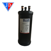 High quality sealed oil separator for refrigeration system