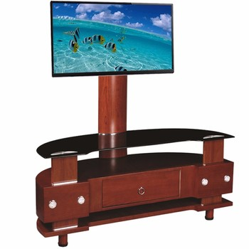Plywood New Model Simple Led Lcd Tv Furniture Design Wooden Tv ...