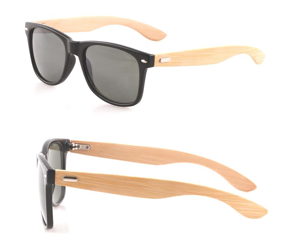lentes ray ban bambu