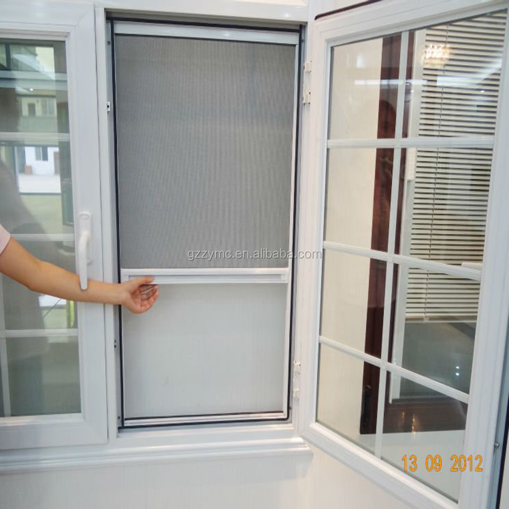 aluminum removable window screen house window vents