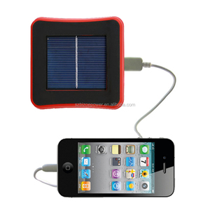 5200mAh factory solar mobile charger /window solar charger/wholesale solar cellphone cargador for iphone/LG