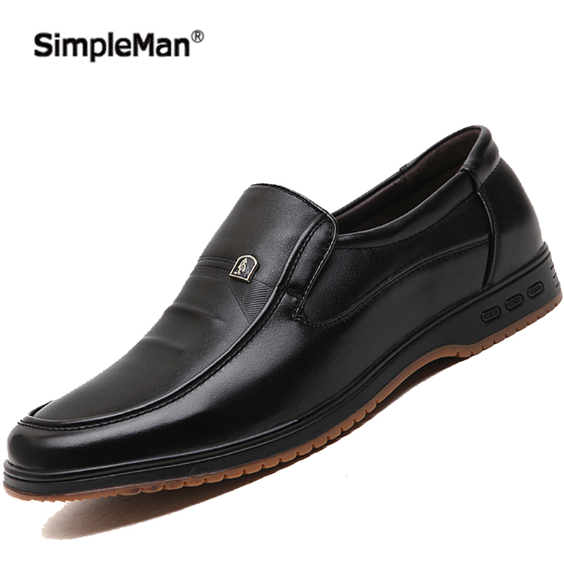 Comfortable Mens Dress Shoes For Flat Feet