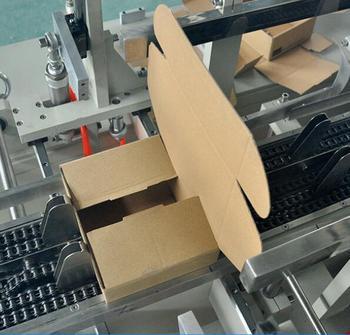 Semi Automatic Carton Box Making Machine/ Carton Die Cutting  Equipment/corrugated Cardboard Making Machine - Buy Corrugated Cardboard  Making
