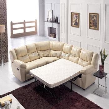 Kerl Design Sofa Leder Reclinersofa Italienischen Stil Sofas Kq41l