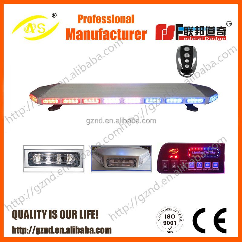 Factory outlet emergency lighting widely used in American market