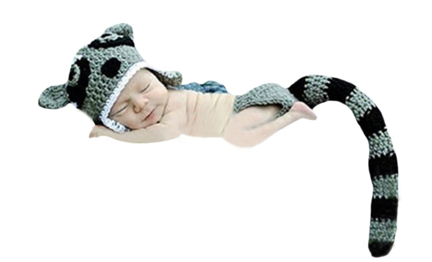 TooLoud Wolf Howling at The Moon Design #1 Baby Romper Bodysuit