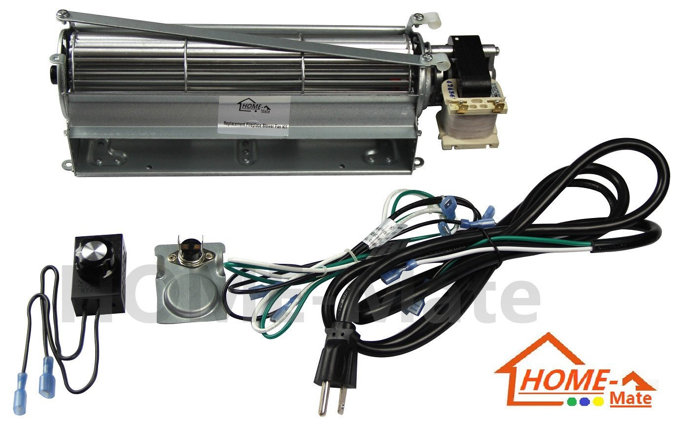 furnace and inc kit furnaces grate fireplace blower