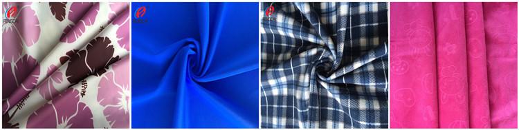 חדש אופנה סרוג טכני פוליאסטר מודפס Velboa הדפס מנומר קטיפה בד עבור בית טקסטיל