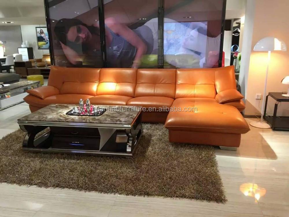 Ocio sof de la esquina muebles de sala en forma de l sof for Ocio muebles